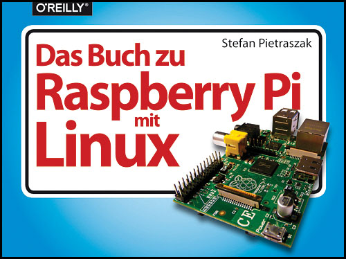Raspberry Pi mit Linux