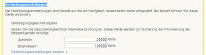 wilhelm.tel mit der FRITZ!Box 7490